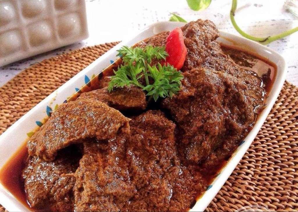 Jenis Kuliner Indonesia